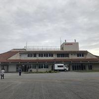 多良間空港