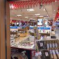 写真:長崎空港中央売店