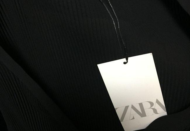 ZARA (原宿店)