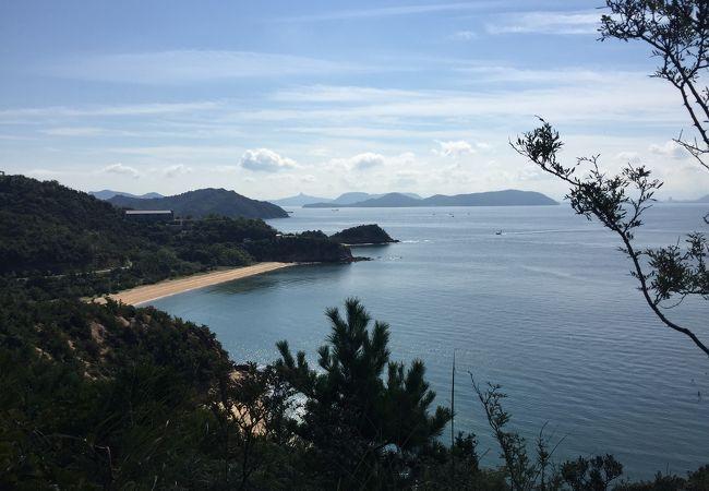 直島と豊島観光