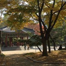 タプコル公園