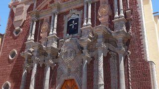 ケレタロ大聖堂