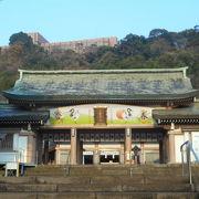 島津家の神社