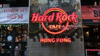 ハードロックカフェ ロックショップ
