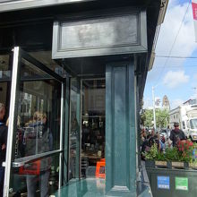 タルティーヌ ベーカリー&カフェ