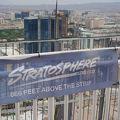 ストラトスフィア ホテル カジノ&タワー BW プレミア コレクション