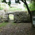 写真:アトンマ墓