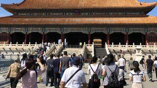 北京と瀋陽の明 清朝の皇宮群