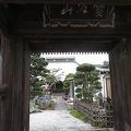 写真:長福寺