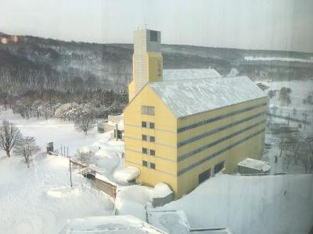 ホテル安比グランド本館&タワー 写真