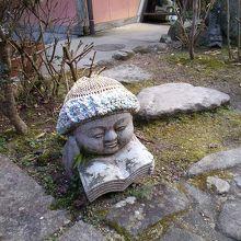 人が少なく静かだけど、なかなか見応えのあるお寺