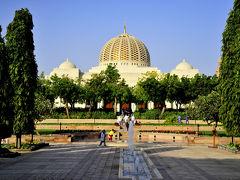 スルタン カブース グランド モスク