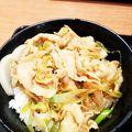 写真:伝説のすた丼屋 談合坂SA(下り線)店