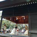 意富比神社 (船橋大神宮)