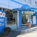 写真:NHKさいたま放送局「イベントスタジオ」