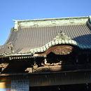 題経寺(柴又帝釈天)