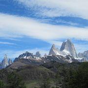 登山家の聖地