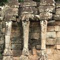 写真:象のテラス