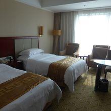 インナー モンゴリア グランド ホテル