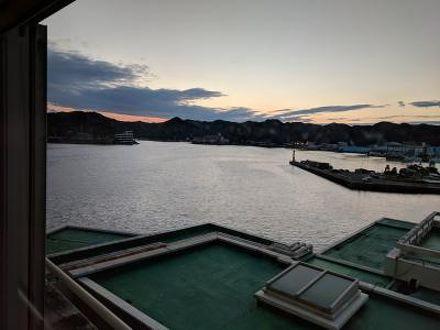 那智勝浦温泉 ホテル浦島 写真