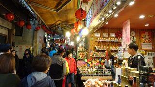 台湾の人気観光地