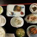 これぞ「ザ」日本の朝食