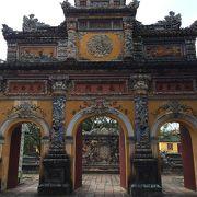 ベトナム初の世界遺産