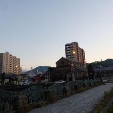 人力車 えびす屋 (小樽店)