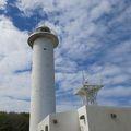 写真:北大東島灯台