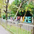 写真:松山文創園区
