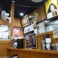 写真:筑豊ラーメン山小屋 岡山空港店