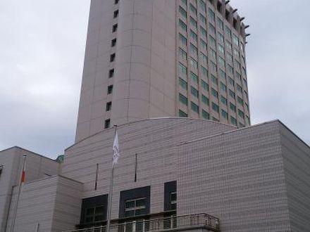 ホテル ザ マンハッタン 写真
