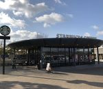 スターバックス・コーヒー 三木サービスエリア下り線店