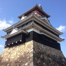 清洲城は良いが、カメラおじさん達が