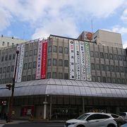 宮崎で高級店のあつまるところ