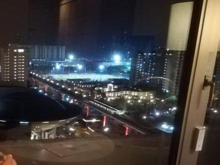 神戸ベイシェラトンホテル&タワーズ 写真