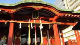初午祭 (穴守稲荷神社)