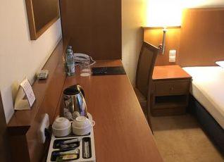 ホテル ソフィア 写真