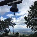 写真:神仙沼自然休養林展望台