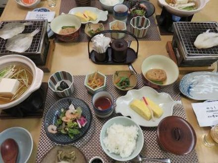 片山津温泉 季がさね 写真