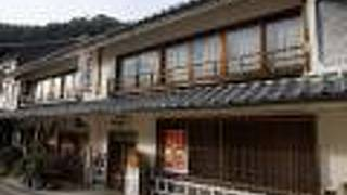 山城屋旅館<愛知県>