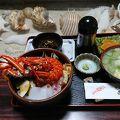 写真:西郷食堂