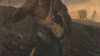 山梨県立美術館:ミレー「種をまく人」など、バルビゾン派の所蔵は世界トップクラス♪