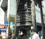 荻窪教会通り商店街