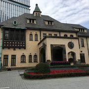 旧李王家東京邸