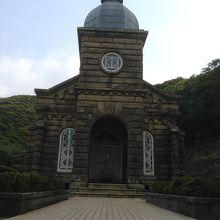 頭ケ島天主堂