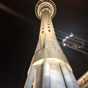 近代的なタワー