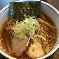 写真:麺処 びぎ屋 袋井店