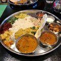 写真:インド食堂 チャラカラ