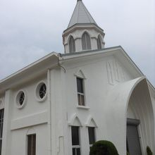 カトリック福江教会